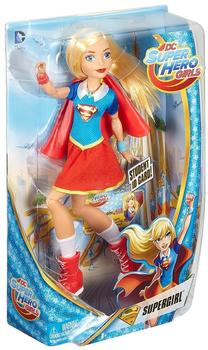 Mattel Supergirl 30 cm (DLT63)