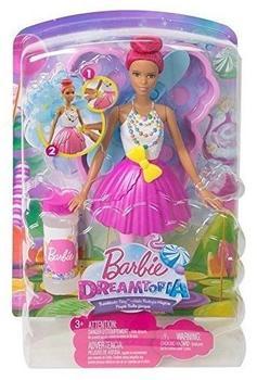 Barbie Dreamtopia Seifenblasen Fee (DVM96 )