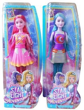 Barbie Galaktische Zwillinge sortiert (DLT27)