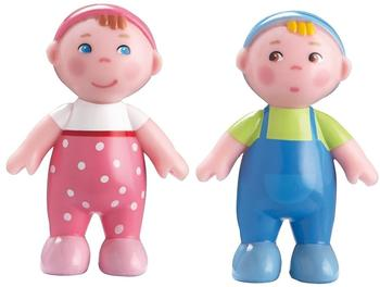 Haba Little Friends - Babys Marie und Max