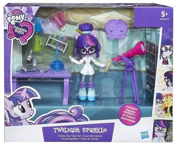 Hasbro Equestria Girls Minis Twilight Sparkle Science Class Solid (B9483)