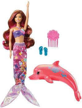 Barbie Magie der Delfine - Meerjungfrau (FBD64)