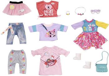 BABY born City Fashion Set (828809)