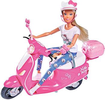 simba-hello-kitty-steffi-love-scooter