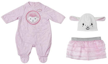 BABY born Baby Annabell Deluxe Glitzer Set (52081483)