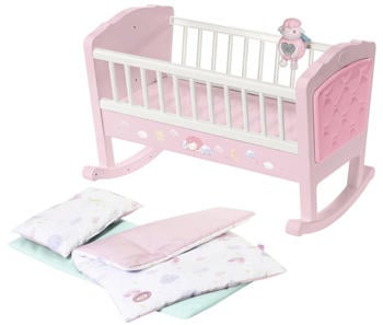 Baby Annabell Sweet Dreams Wiege (46704614)