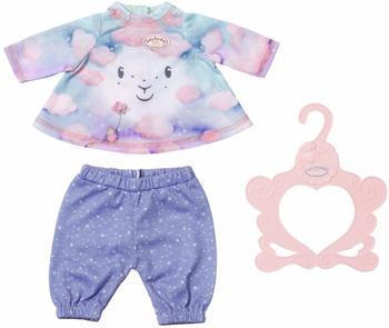 Baby Born BABY born Baby Annabell Sweet Dreams Nachthemd (52081475)