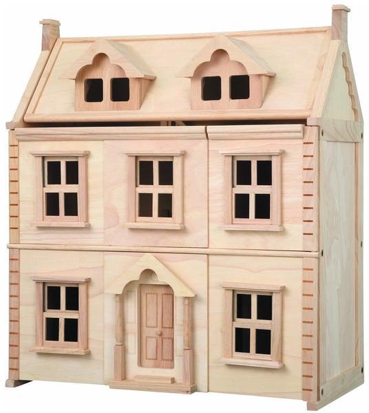 Plan Toys Victorianisches Puppenhaus