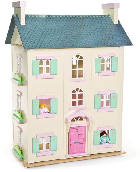 Le Toy Van Puppenhaus Cherry Tree Hall