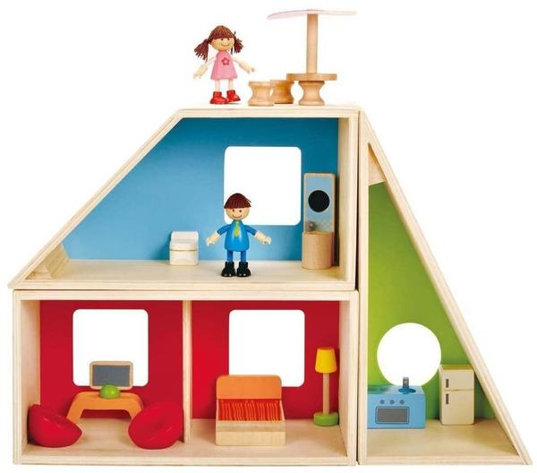 HaPe Bau-Haus der Fantasie