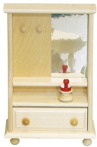 Rülke Garderobe für Rustikal (22256)