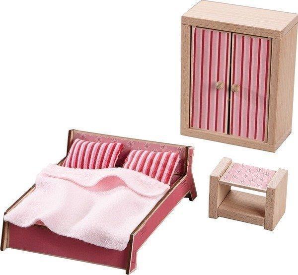 HABA Little Friends - Schlafzimmer (301988)
