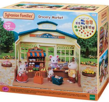 Sylvanian Families Supermarkt (5315)
