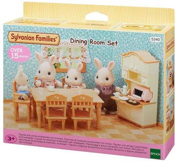 Sylvanian Families Esszimmer 5340