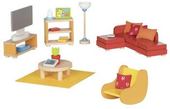 Goki Modernes Wohnzimmer 51537