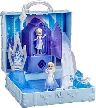 Hasbro Die Eiskönigin 2 Ahtohallan Abenteuer