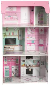 Roba 2in1 Spielhaus und Spielküche