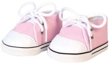Bayer Schuhe rosa (73108)