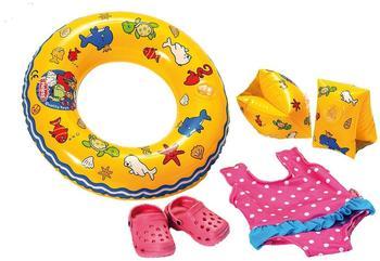 Heless Puppen-Schwimmset (50403513)