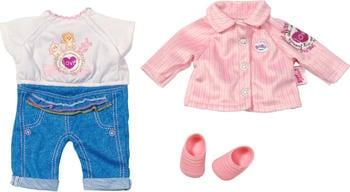 BABY born My little Baby born - Easyfit Kita-Set