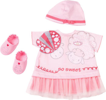 zapf-baby-annabell-deluxe-sommertraum