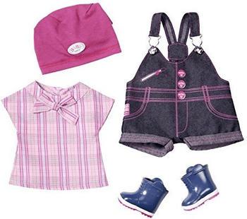 zapf-baby-born-pony-farm-deluxe-outfit