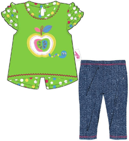 Zapf Creation Dolly Moda Shirt mit Leggings 38-46cm (870068)