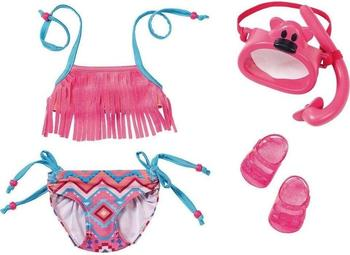 Baby Born Play&Fun Deluxe Schwimm Set (823750)
