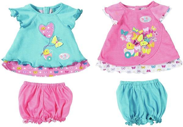 BABY born Babykleidchen Schmetterling (823552)