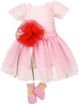 Käthe Kruse Ballerina Kleid 52-56 cm (54512)
