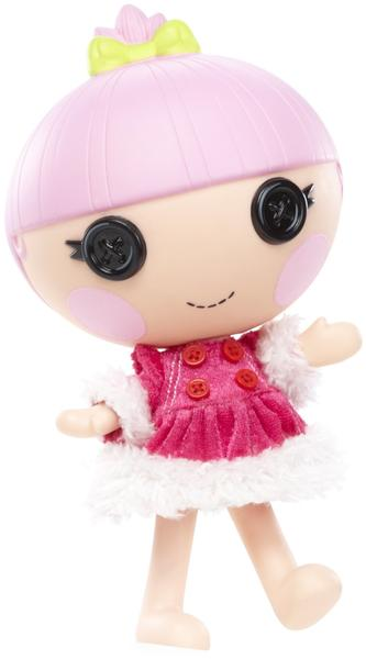 MGA Entertainment Lalaloopsy Littles - Mode Kleidung Winter Mantel