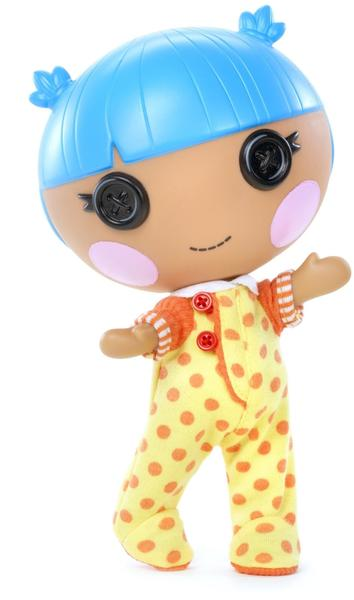 Lalaloopsy Fashion Pack Pyjama