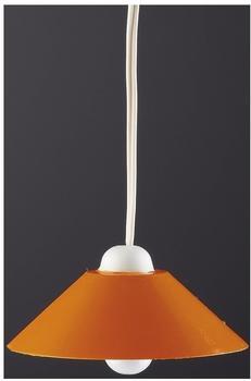 Kahlert Licht Hängelampe orange