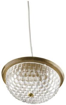 Kahlert LED Deckenlampe rund 3,5V für Puppenhaus 10557