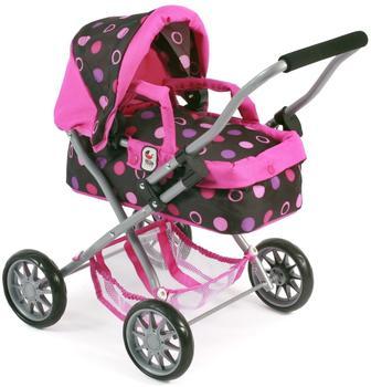 Bayer-Chic Mini-Kuschelwagen - Smarty Pinky Balls (55548)