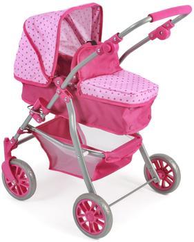 Bayer-Chic Speedy Dots Pink (59131)