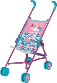 zapf-buggy-baby-born-stroller-pink-blau