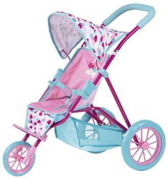 BABY born 3 Wheel Stroller (870902)