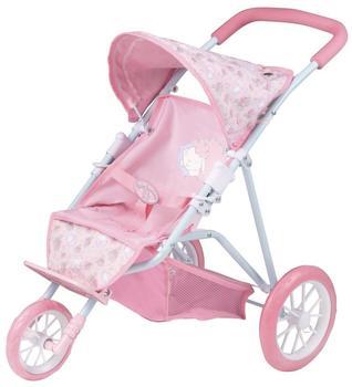 Baby Annabell Tri Pushchair