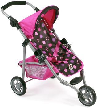 Bayer-Chic Jogging-Buggy Lola Pinky Balls (61248)