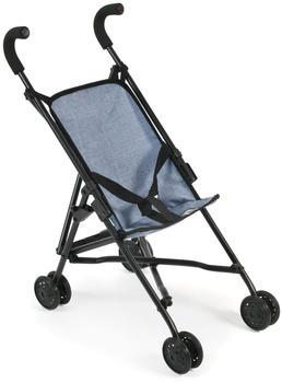 Bayer-Chic Mini Buggy Roma - Jeans Blue