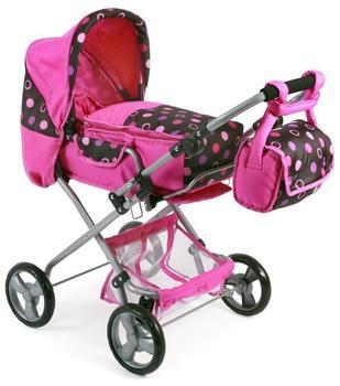Bayer-Chic Kombi Bambina - Pinky Balls