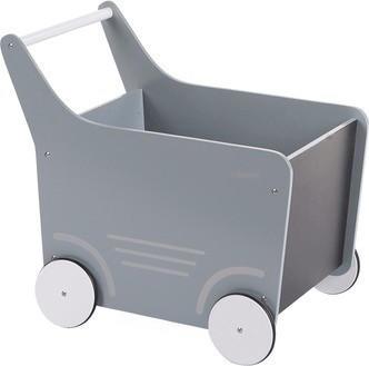 childhome-puppenwagen-holz-grau