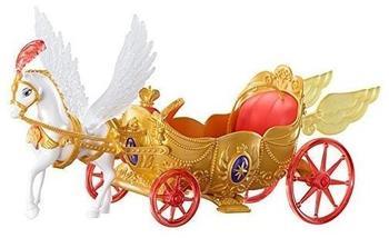 Mattel Disney Sofia Kutsche (Y6652)