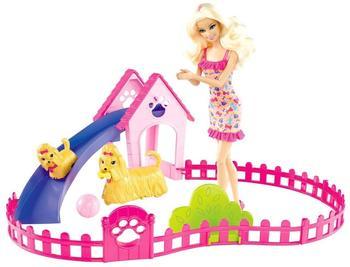 Mattel Barbie Hunde-Spielplatz (X6559)