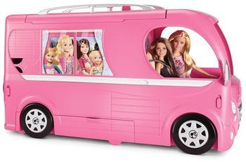 Barbie Das große Hundeabenteuer - Super Ferien Camper (CJT42)