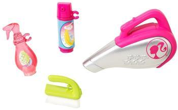 Mattel Barbie - Wohnaccessoires Set - Hausputz und Zubehör
