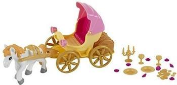 klein toys Princess Coralie Kutsche mit Pferd (5101)