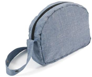 Bayer-Chic Wickeltasche für Puppenwagen - Jeans Blue (85350)