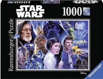 Ravensburger Star Wars Collection 1 (19763)